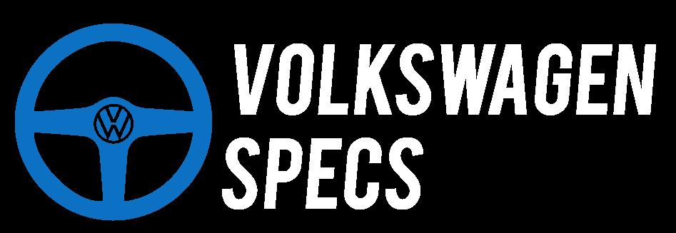 volkswagen specs